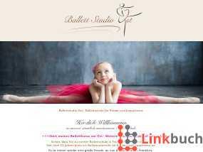 ballettstudio ost - ballettschule in frankfurt