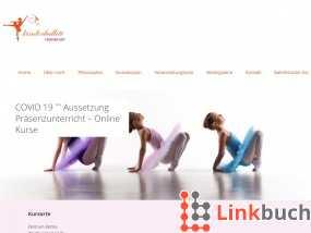 Vorschau auf Kinderballett Frankfurt - Ballettschule für Kinder und Jugendliche