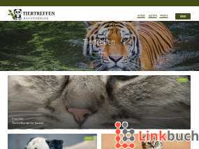 tiertreffen: haustierblog, hundeblog, katzenblog, pferdeblog