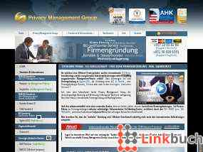 firmengründung offshore und firma im ausland