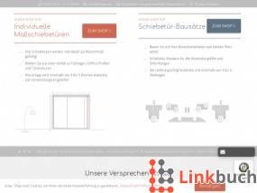 Hibitaro - Intelligente Schiebetür-Lösungen aus Deutschland