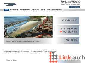 Vorschau auf Kurier Hamburg