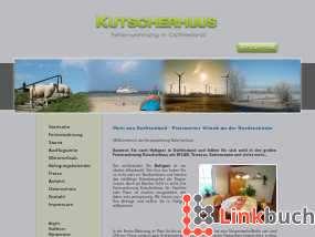 Vorschau auf Ferienwohnung Kutscherhuus - Urlaub in Ostfriesland