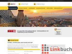 Vorschau auf SMARTKEY Aufsperrdienst - Schlüsseldienst Wien