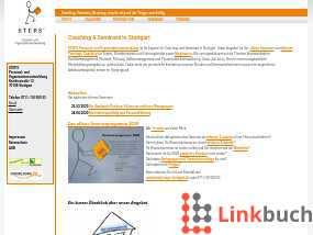 Vorschau auf STEPS Personal- und Organisationsentwicklung: Coaching & Seminare