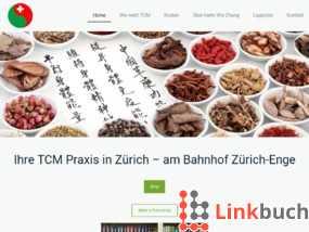 Vorschau auf TCM Praxis Zürich