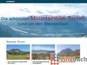 Mountainbike Touren rund um den Wendelstein