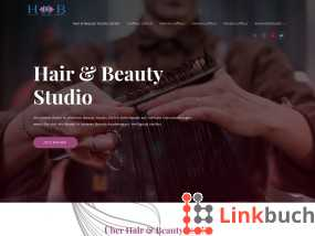 Coiffeur Hair & Beauty Studio