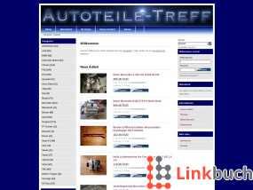 Vorschau auf AUTOTEILE-TREFF ONLINESHOP