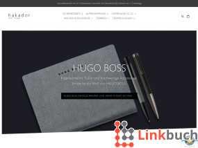 Kugelschreiber, Füller und edle Büro-Accessoires