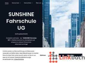 SUNSHINE Fahrschule UG