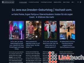 DJ Jens Paarty ohne Ende