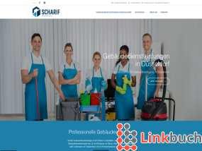 Gebäudedienstleistungen