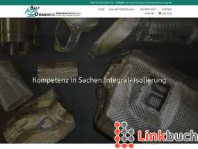 Ralf Dominick Industrievertretung