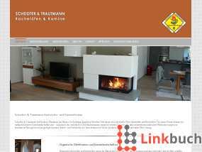 Ofenbauer Augsburg und München Scheidter und Trautmann