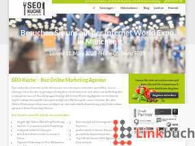 Online Marketing Agentur für mehr Performance - SEO-Küche