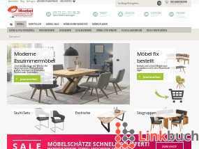 Vorschau auf Möbelexperten 24 | Möbel online kaufen
