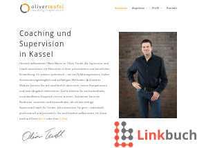 Vorschau auf Oliver Teufel - Coach & Supervisor in Kassel