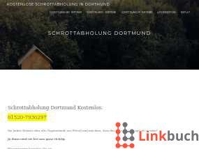 Vorschau auf Schrott und Metall Schrottabholung Dortmund - Schrottabholung Dortmund