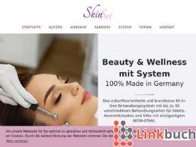 Skin-Set - Beauty und Wellness mit apparativer Kosmetik
