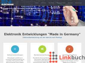 EN-Elektronik - Layout, Schaltplan, Prototyp, Software, Offenburg