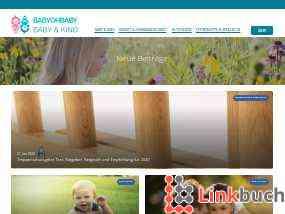 BabyohBaby: Babyblog & Kindblog